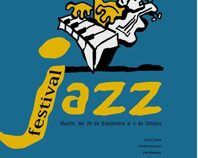 Jazz Madrid