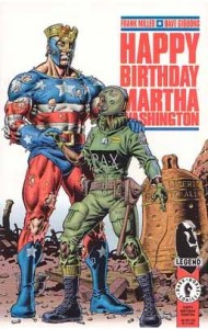 happy birthday martha w