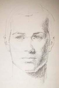 dibujo de retratos 2