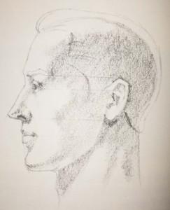 dibujo de retratos 4