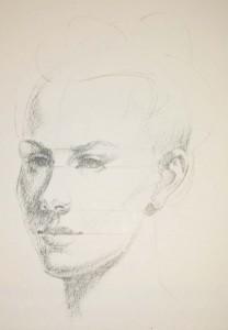 dibujo de retratos 6