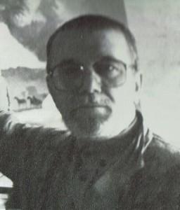Oliviero Berni