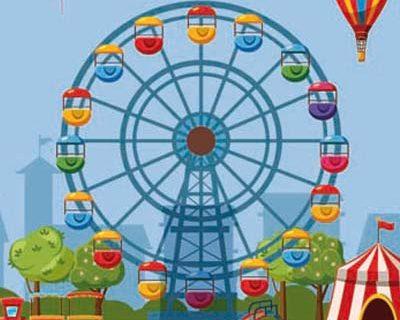 Cuento Infantil Vamos a la Feria!