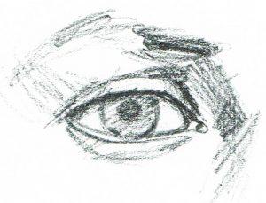 Guia Para Dibujar Ojos Ilustradora Madrid Dibujante Freelance